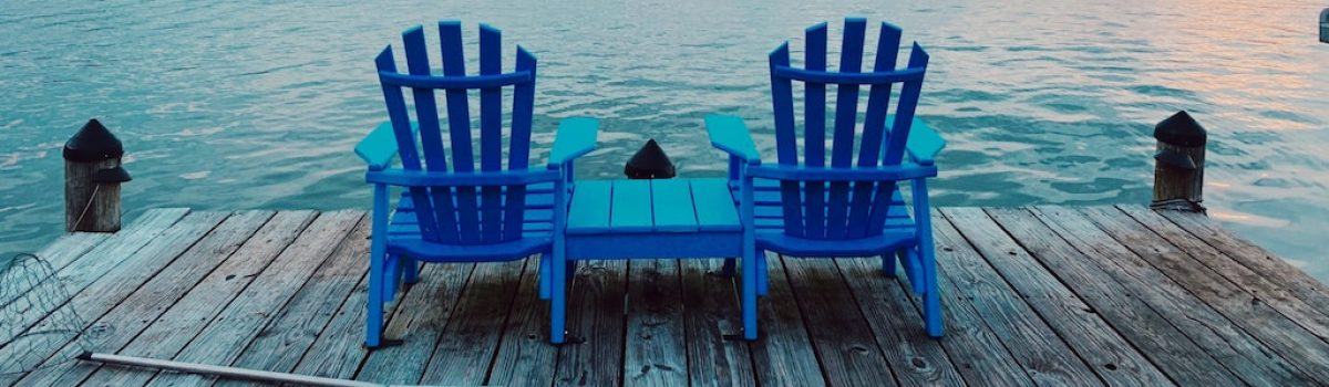 How to Ensure Your Dock is Ready for Winter