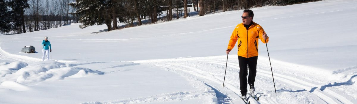 Three Fantastic Silent Sports You Need to Try in Northern Minnesota