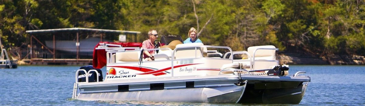 4 Tips for Getting Your Boat Ready for Summer Fun
