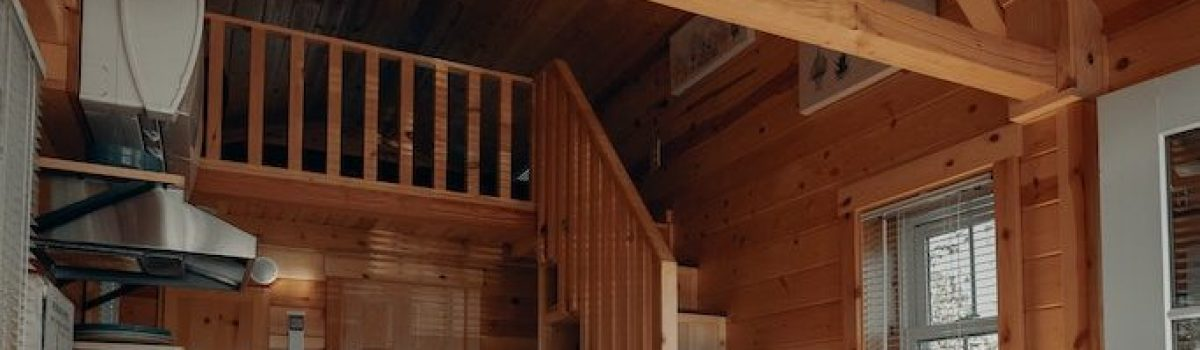 Top Real Estate Market Tips When Shopping for Your Dream Cabin